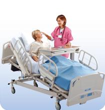 电动护理病床