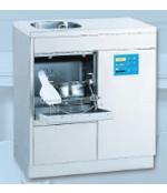 集成洗手槽的橱柜式清洗消毒器